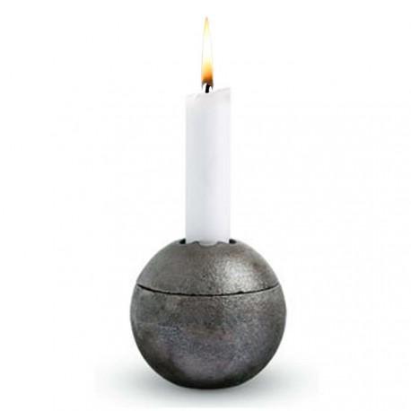 Kerzenhalter Orb