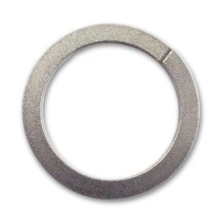 Free-Key Extra-Ring