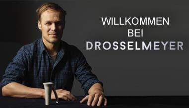 Willkommen bei Drosselmeyer Deutschland